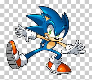 Sonic The Hedgehog Sonic CD The Crocodile Shadow The Hedgehog Archie Comics PNG