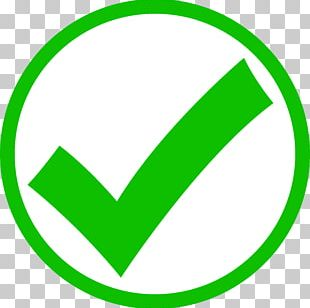 Check Mark Tick PNG