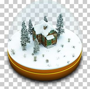 Christmas Ornament Winter PNG