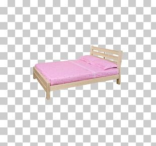 Bed Frame Mattress Sofa Bed Chaise Longue Floor PNG