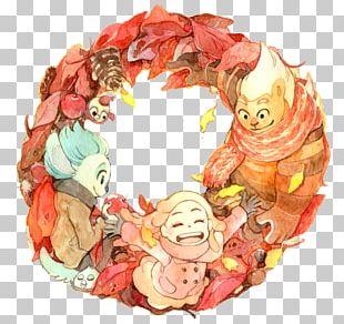 Cartoon Tree Hollow PNG