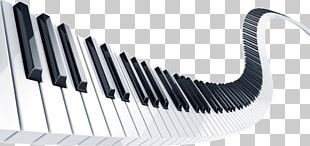 Piano Musical Keyboard PNG