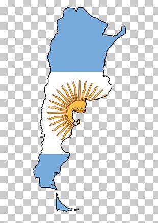 Flag Of Argentina Map National Flag PNG