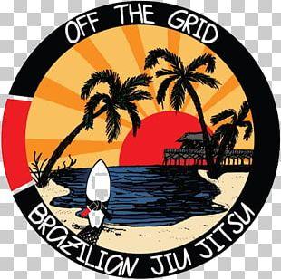 Off The Grid BJJ Brazilian Jiu-jitsu Alt Attribute Homemade Is Best Jujutsu PNG