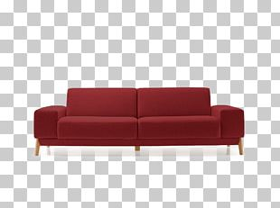 Sofa Bed Chaise Longue Couch Comfort Armrest PNG