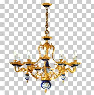 Chandelier Living Room Light PNG