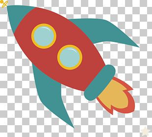 Rocket Launch Cohete Espacial Spacecraft PNG