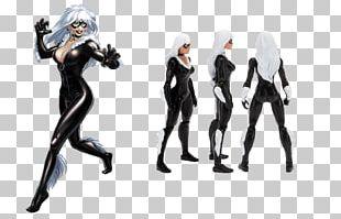 Felicia Hardy Marvel: Avengers Alliance Black Panther Spider-Man Marvel Comics PNG