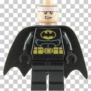 Lego Batman: The Videogame Lego Minifigure Lego Batman 2: DC Super Heroes PNG