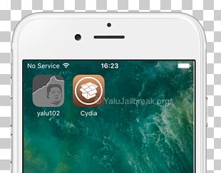 IPad 4 IOS Jailbreaking Cydia Yalu PNG