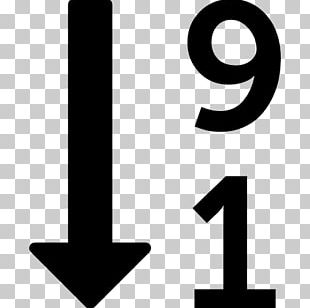 Sorting Algorithm Number Computer Icons Selection Sort PNG