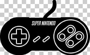 Super Nintendo Entertainment System PlayStation Wii Video Game Game Controllers PNG