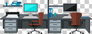 Office Room Interior Design Services Illustration PNG