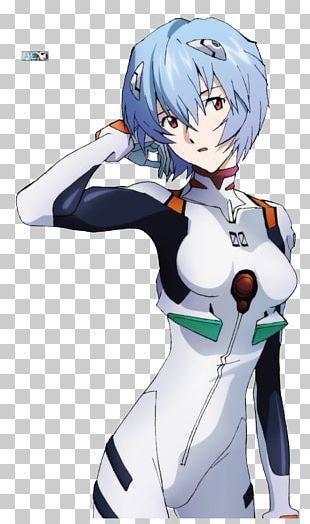 Rei Ayanami Asuka Langley Soryu Shinji Ikari Anime Mari Illustrious Makinami PNG