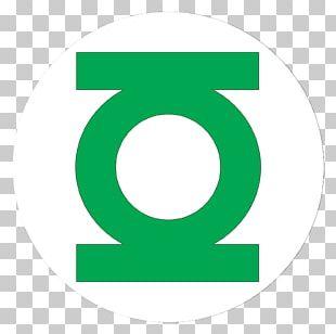 Green Lantern Corps The Flash Logo PNG