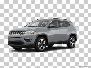 2018 Jeep Compass Latitude Sport Utility Vehicle 2018 Jeep Compass Sport 2018 Jeep Compass Trailhawk PNG