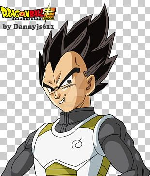 Vegeta Goku Gohan Majin Buu Dragon Ball FighterZ PNG