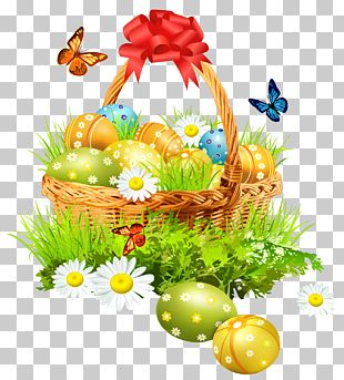 Easter Computer File PNG