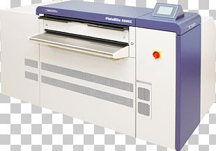 Laser Printing Computer To Plate Fujifilm Graphic Arts PNG