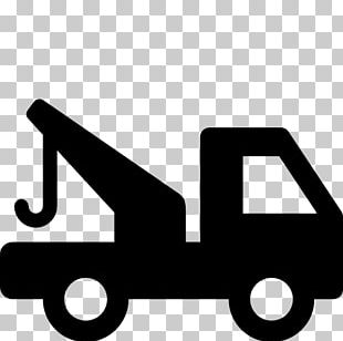 Car Tow Truck Towing Computer Icons PNG