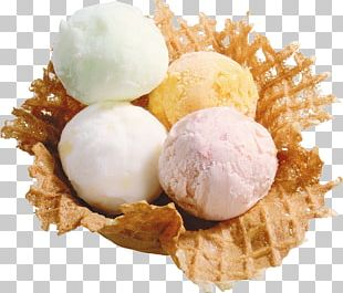 Ice Cream Smoothie Gelato Cafe PNG