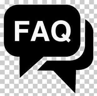 FAQ Computer Icons Question Information De Hart Plumbing Heating & Cooling PNG