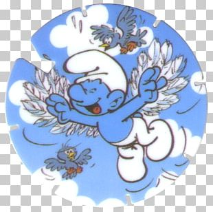 The Smurfs Character Cartoon Animated Series Fiction PNG