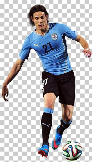 Edinson Cavani Uruguay National Football Team Football Player Soccer Player Sport PNG