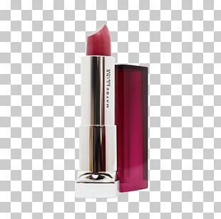 Lipstick Make-up Max Factor Maybelline PNG