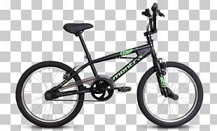BMX Bike Folding Bicycle Cycling PNG