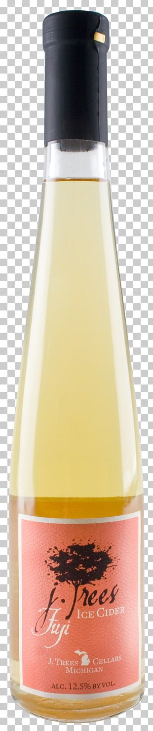 Liqueur Wine Bottle PNG