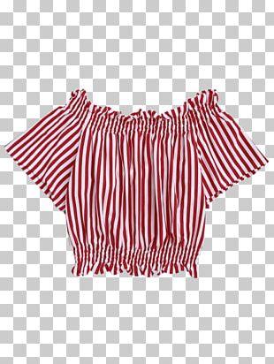Sleeve T-shirt Shoulder Top Neckline PNG