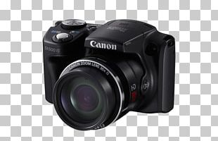 Canon PowerShot SX500 IS Canon PowerShot SX410 IS Zoom Lens Photography PNG
