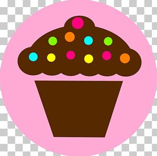 Cupcake Muffin Frosting & Icing Ice Cream PNG