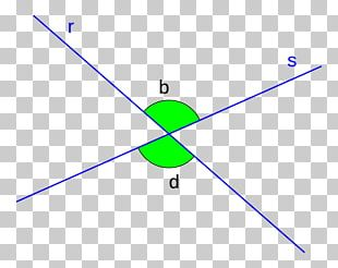 Vertical Angles Line Geometry Right Angle PNG
