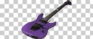 Electric Guitar Musical Instruments Dean Guitars String Instruments PNG
