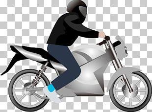 Car Motorcycle PNG