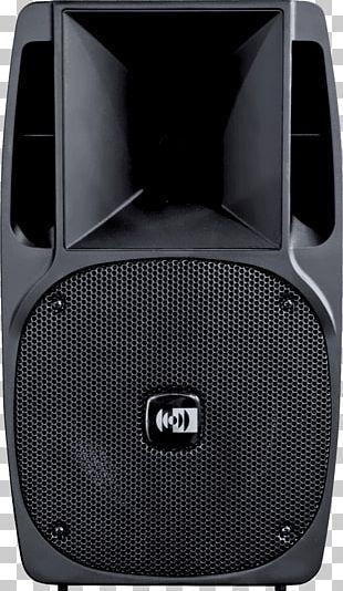 Computer Speakers Loudspeaker Enclosure Sound Subwoofer Powered Speakers PNG