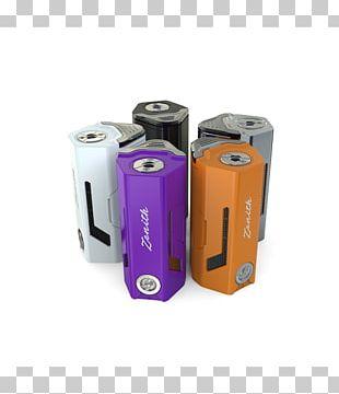 Electronic Cigarette Vaporizer Atomizer Tobacco Smoking PNG