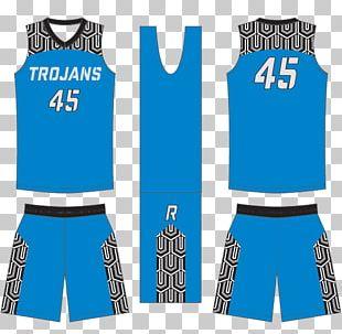 Sports Fan Jersey T-shirt Basketball Uniform PNG