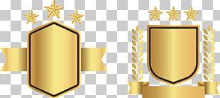 2018 Italian Open Euclidean Gold PNG