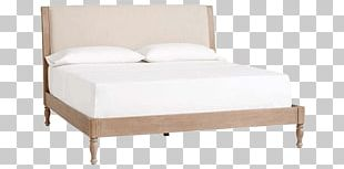 Bed Frame Mattress Platform Bed Headboard PNG