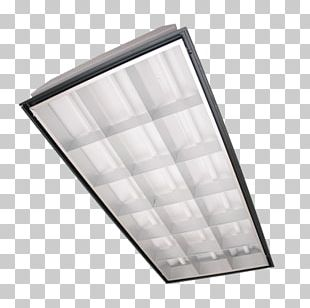 Daylighting Troffer PNG