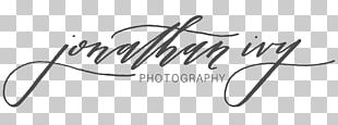Jonathan Ivy Photography Photographer Logo Wedding Photography PNG