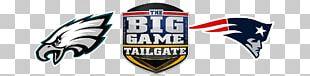 2018 Philadelphia Eagles Season New England Patriots Logo Super Bowl PNG