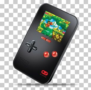 DreamGEAR My Arcade Go Gamer Video Game DreamGEAR GAMER V Portable Handheld Gaming System With 220 Games Arcade Game Handheld Game Console PNG