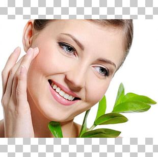 Skin Care Facial Face Cleanser PNG