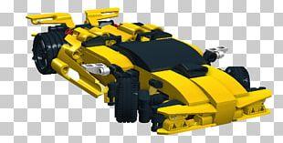 LEGO Motor Vehicle Product Design Machine PNG
