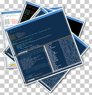 Text Editor Source Code Editor Integrated Development Environment PNG