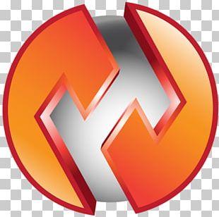 Cryptocurrency Exchange Binance Logo PNG